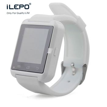 Made in PRC China factory built-in speaker bluetooth watch