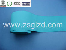 2013 New Arrival RoHS Approval Colorful for Underwear Accessories Fitness Elastic Ribbons (120mm,blue),by Gonlon Elastic
