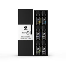 Aromatherapy Blend Essential Oil Set For Help Sleep,Muscle Relaxation