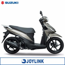Brand New Vietnam Suzuki Address 110 Fi Scooter