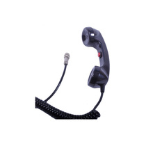 Hot sale Wired Mini Bluetooth USB Telephone Handset for Smart Mobile Phone A01
