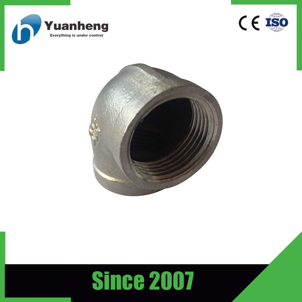 4 inch welded stainless steel pipe fittings, elbow, tee, reducer