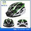 2016 hot sale comfortable and security PVC Adult bicycle helmet