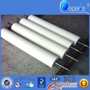 Standard PU rubber roller for printing industry