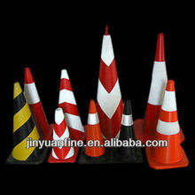 all types of traffic cone