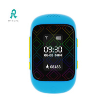 wifi gps kids watch cell phone real time tracking free software super thin gps tracker R12