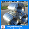 1.5mm galvanized steel wire ropes
