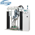 Original factory high glossy automatic 5 gallon pur hot melt glue machine