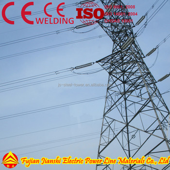 Electric Power Tower