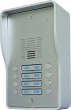 SIM mobile entry Multi users intercom doorbell door phone for dial to open switch relay access controller 0554
