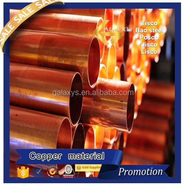 Copper pipe manufacturing buy copper pipe manufacturing for Copper pipe cost