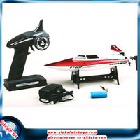 2014 Summer Fun ! High speed racing boat FT007 rc boat 4CH 2.4G ft007 similar as ft009 rc boat