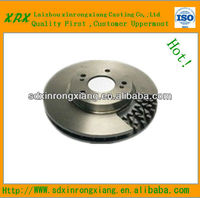 sand casting, resin bonded sand casting products