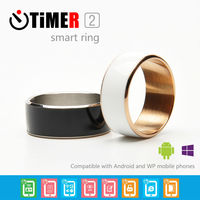 Wholesale Smart R I N G Electronics Photographic Lighting Softbox For No Camera Smartphone With Bluetooth Smart Bracelet