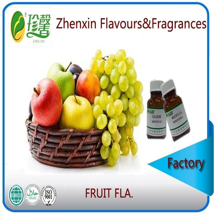 high concentrate fruit essence nature and artificial fruit flavor