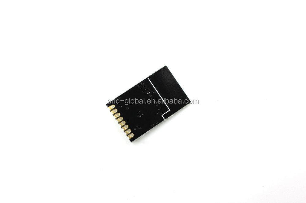Power enhanced version SMD NRF24L01 Wireless Module NRF24L01+Mini module