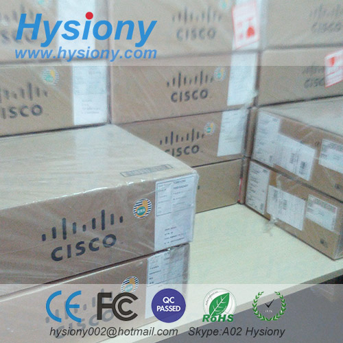 Cheap used CISCO Routers Cisco 2900 series router CISCO2901/K9