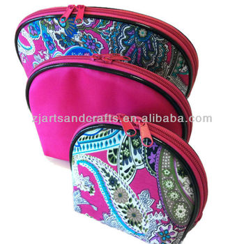HX130978 Cosmetic Bag 3pcs Set