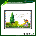 IWB model size 86'' inch infrared interactive white board for school eduction best study machine