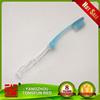 hot sale cheap hotel ,travel disposable folding toothbrush with soft bristle