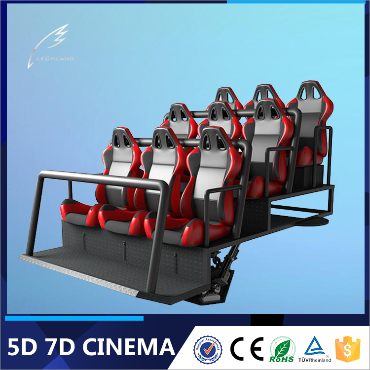 CE Approval Hot Selling 5d 7d 8d 9d 10d 12d Xd Cinema Simulator