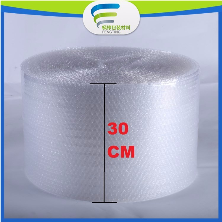 Hot sell Plastic Air Bubble Roll Film for promotion