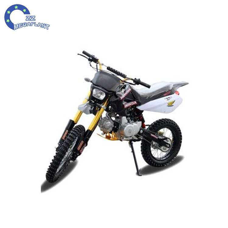 Alibaba China ktm 125cc air cooled dirt bike
