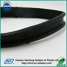 rubber edge protection strip