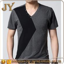 Tops for Slim Fit Crew Neck Sleeve Casual t-shirt Mens Short Shirt