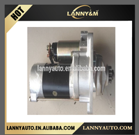 Jinhua auto Mazda truck SL starter motor for T3500 Engine