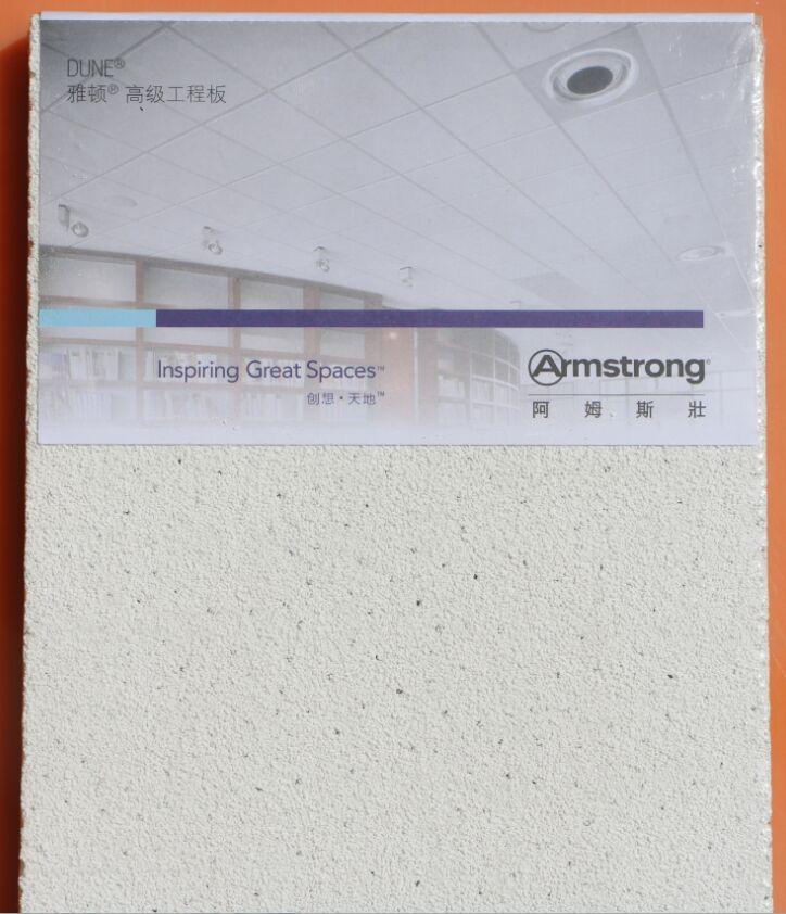 Fireproof Mineral Fiber Ceiling Tiles Dune 60060016 Buy