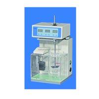 Detecting Pharmic Dissolution from Tablet Capsule Laboratory Dissolution Testing Equipment/Tester/Apparatus for Sale