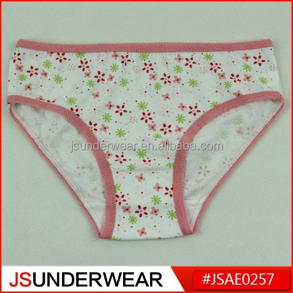 School Girl Underwear Teenage Underwear For Girls