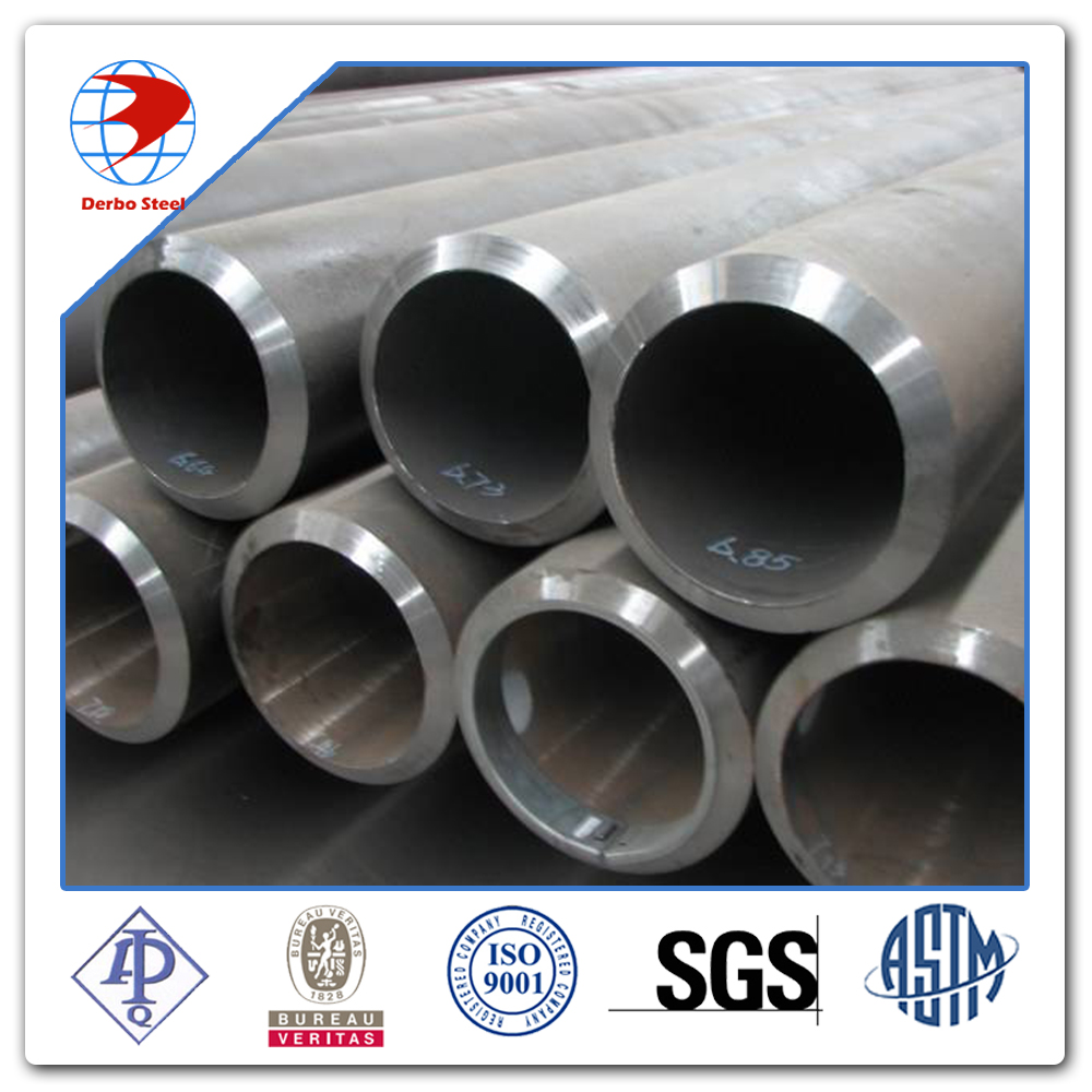 astm a519 grade 4130 & astm a519 grade steel tubes pipe & seamless alloy steel tube