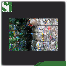 A2201 Recycled Plastic PET Clear abs ldpe plastic film scrap washing machine