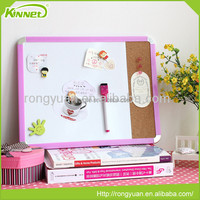 New design multifunctional magnet combo drawing wall board