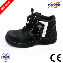 lightweight metal free fiberglass toe cap mining industrial safety boots south africa