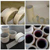 Masking Tape for General Purpose on Home and Office Projects Leaves No Residue on Steel Glass Plastic and Rubber