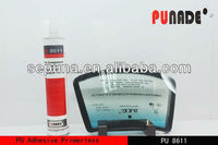 Sepuna One-component moisture-curing PU sealant/adhesive for windshield