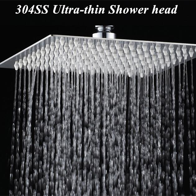 2017 New water saving shower head mist With Good Service