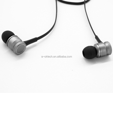 wireless bluetooth earphone Bluetooth V4.1 Magnetic earbud Model G3 from shenzhen company
