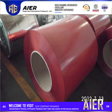 fast delivery colour coils matt surface color coated steel coil printed ppgi