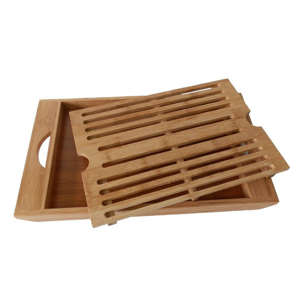 hot sale bamboo baguette cutting board simply bamboo multipurpose, Kitchen design
