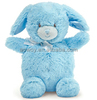 plush bunnyHI CE blue plush bunny stuffed bunny custom stuffed animals