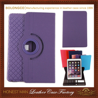 Latest design Super quality card slot tablet protector for ipad leather case wholesale