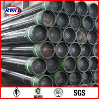 Hydril CS,PH6,PH4,Tenaris Blue API C95 casing PIPE