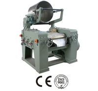 mixing consoles and powered mill