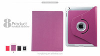 Bestseller rotatable case for iPad Air 9.7 inches folio case