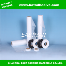 adhesive glue for damping materials