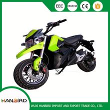 Central Motor M series 48V to 72V 2000w to 9000w Electric Motorcycle For Adult